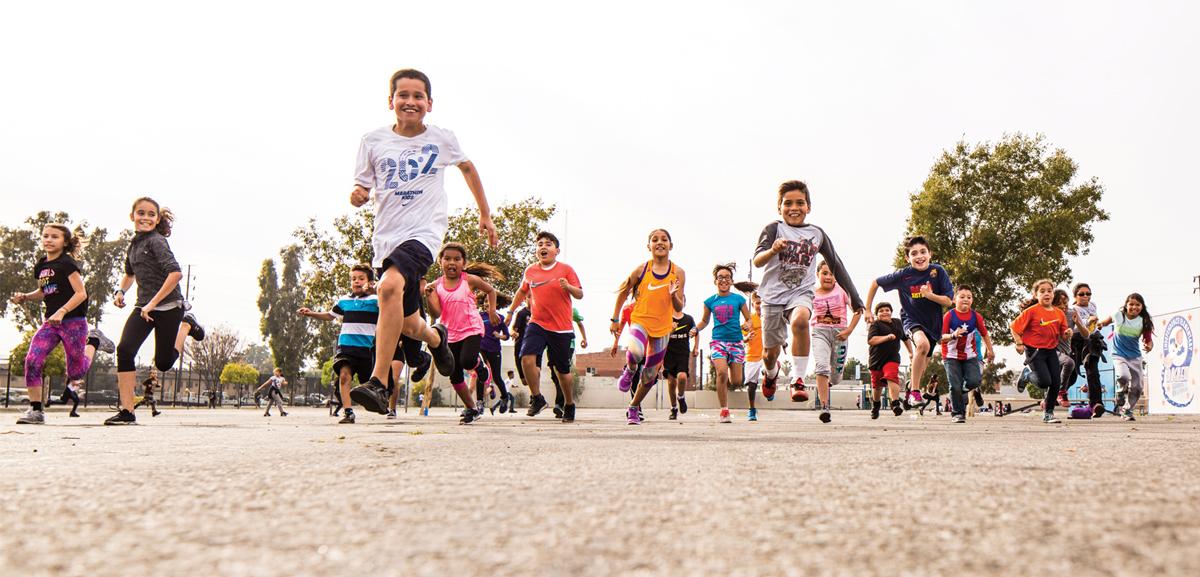 seleccione para el más nuevo nueva productos varios diseños NIKE Community Impact x Marathon Kids – Dwightly